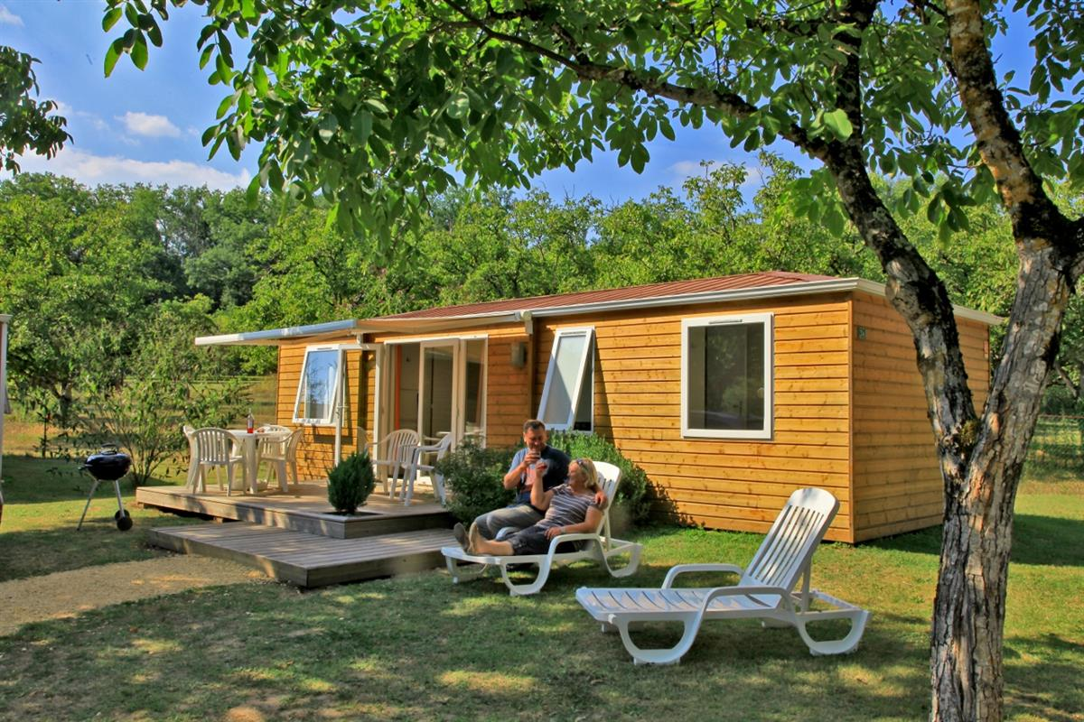 Location De Mobil Home En Bretagne