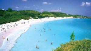 bermude-plage