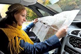 carte-routière