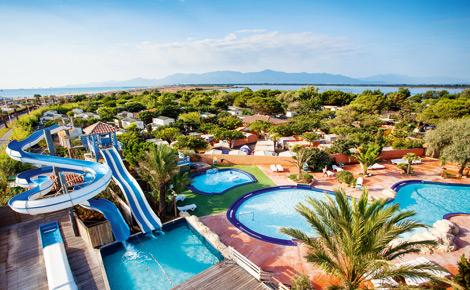 Pourquoi les vacanciers pr f rent les endroits qui for Camping en espagne bord de mer avec piscine