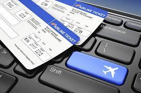 ticket-avion